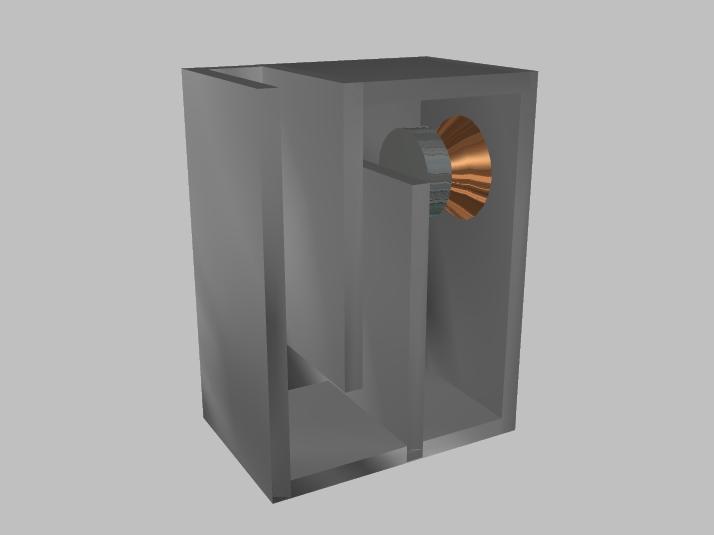 die transmission line box. Black Bedroom Furniture Sets. Home Design Ideas